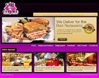 Get Restaurant Deliveries for Montana and Idaho Here