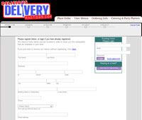 Get a Restaurant Delivery in Florida Here