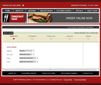 Get a Restaurant Delivery Here